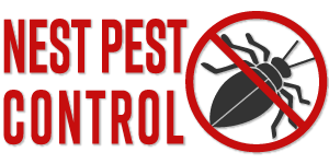 Nest Pest control Baltimore MD Logo