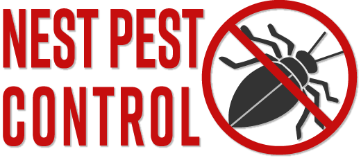 Nest Pest Control Baltimore Logo